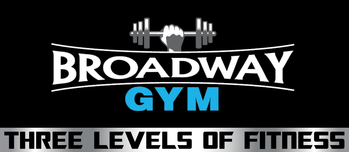 Welcome to Broadway Gym